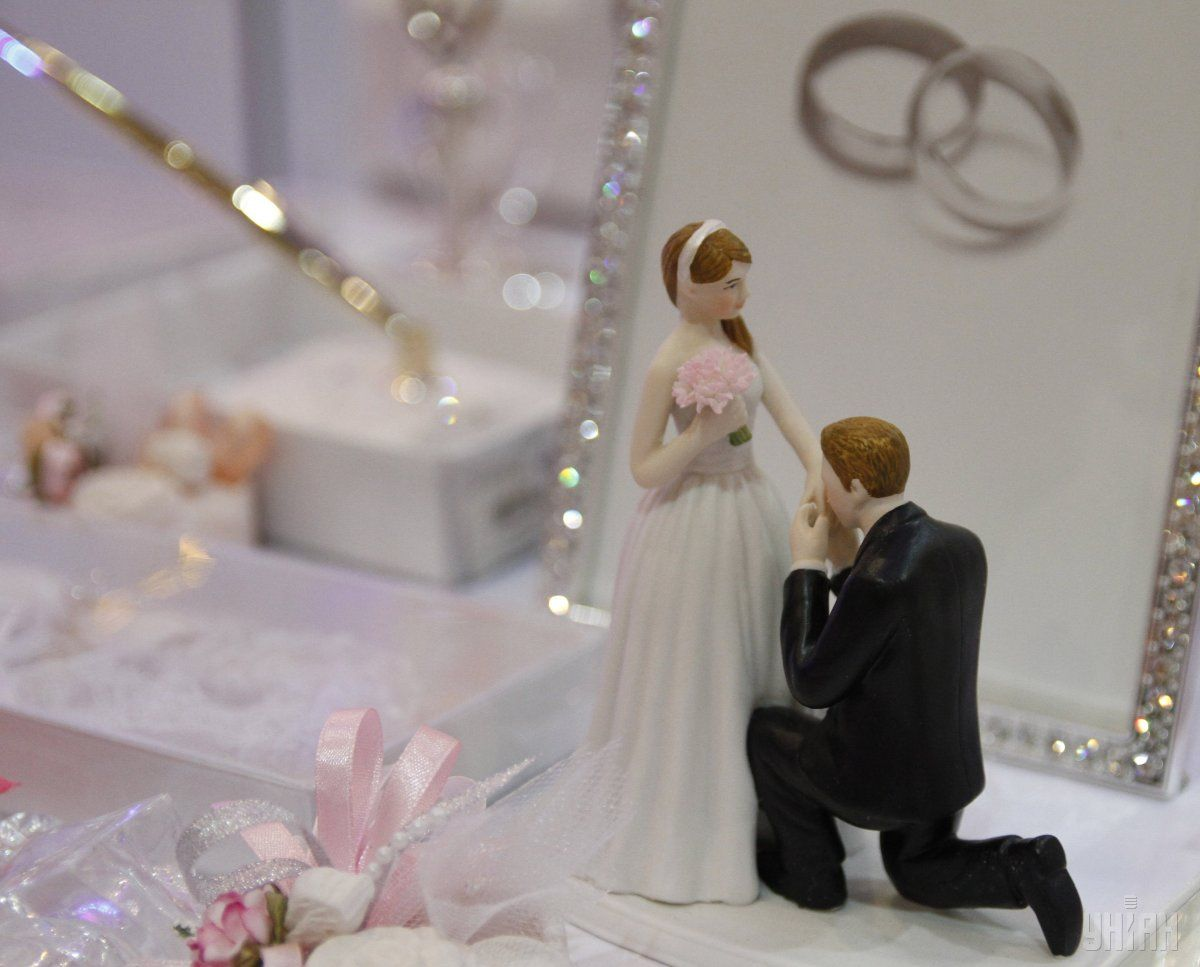 Как брак влияет на здоровье мужчин и женщин