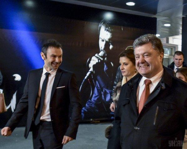 Рейтинг украинских лидеров мнений в соцсетях: Вакарчук ...