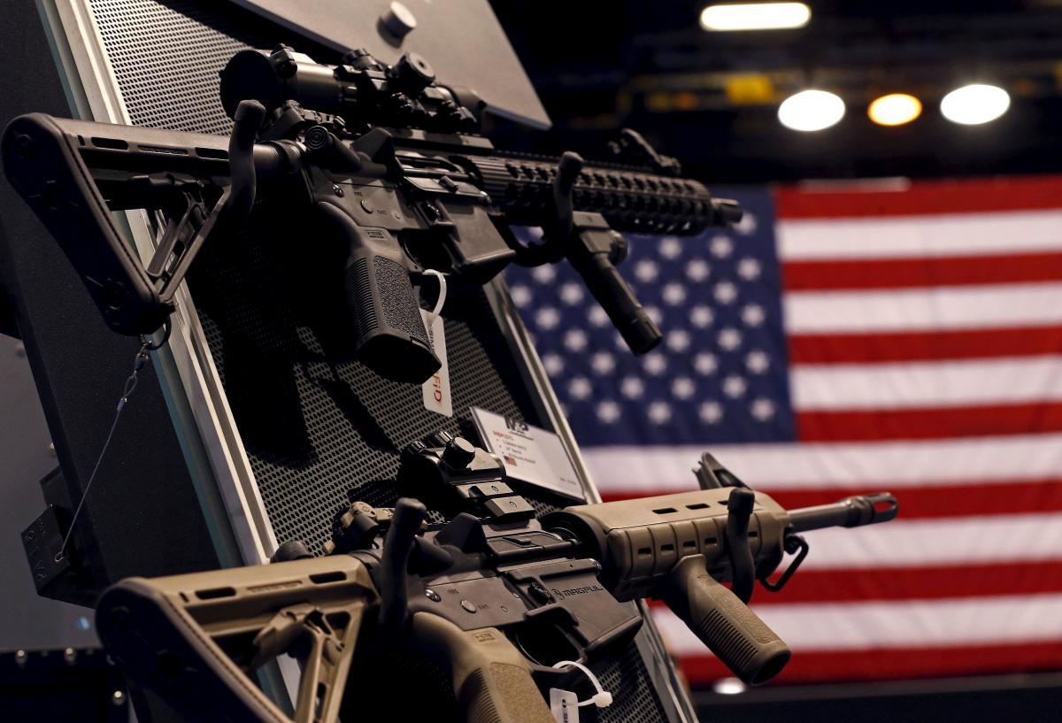 Картинки по запросу продажа оружия сша