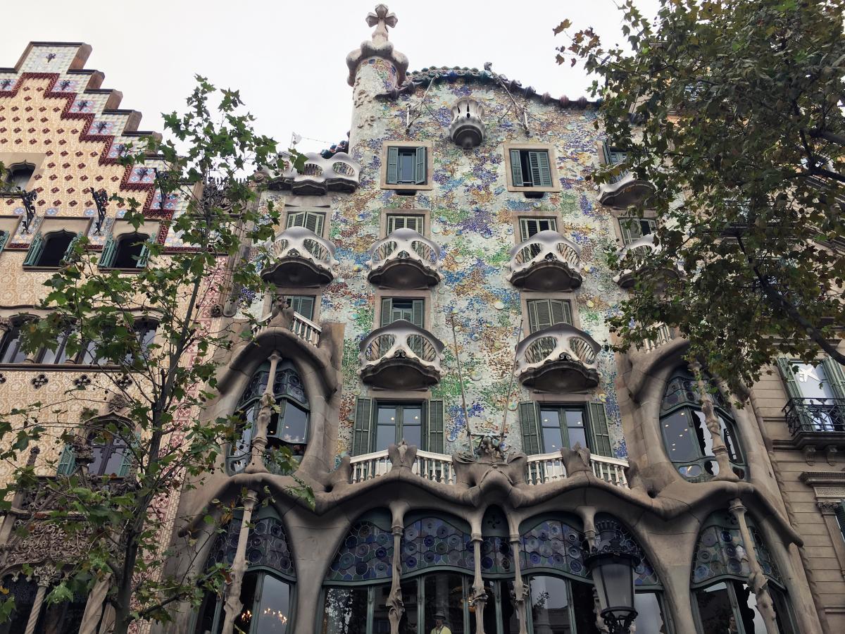 Секреты Барселоны: полезные советы туристам, что ...