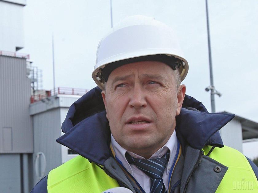 Гендиректор ЧАЕС Грамоткін заявив, що подає у відставку через конфлікт з керівництвом Мінприроди \ УНІАН