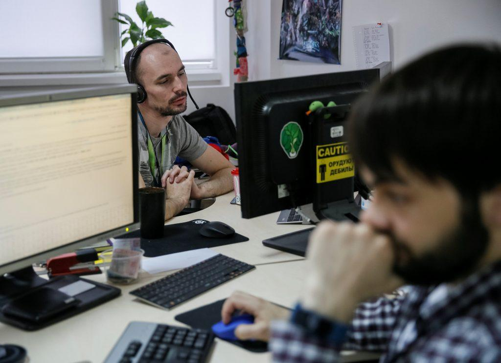 Украинская IT-отрасль недополучила почти $200 миллионов из-за коронакризиса / REUTERS