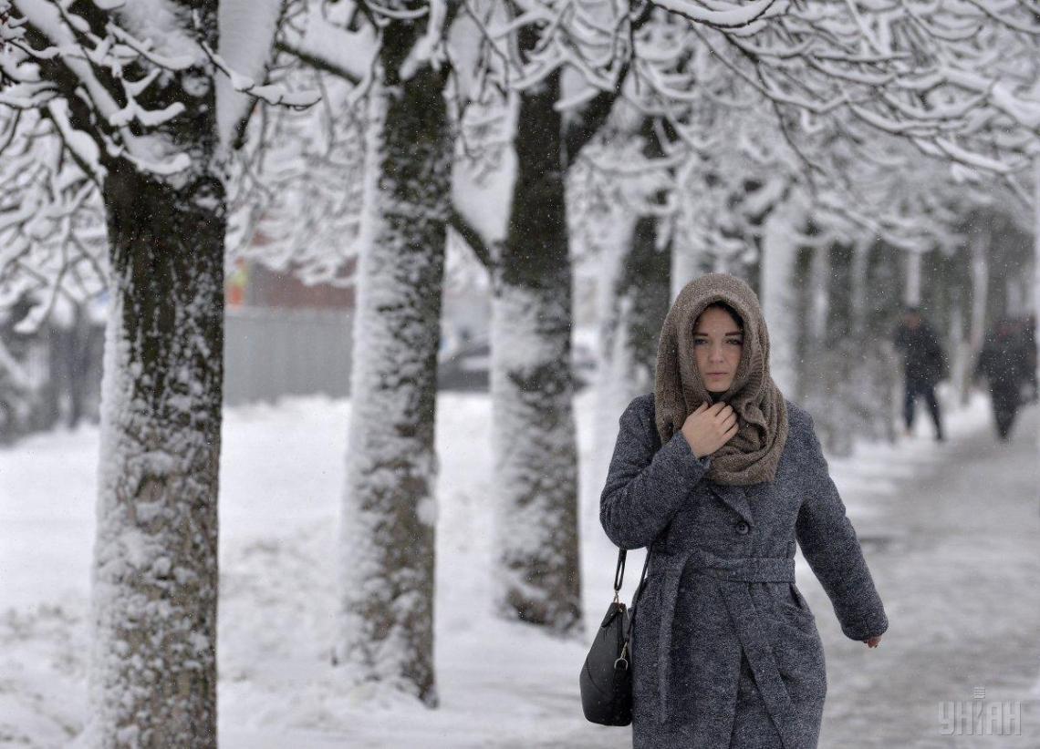Зима для Украины будет сложной из-за COVID-19 / фото УНИАН