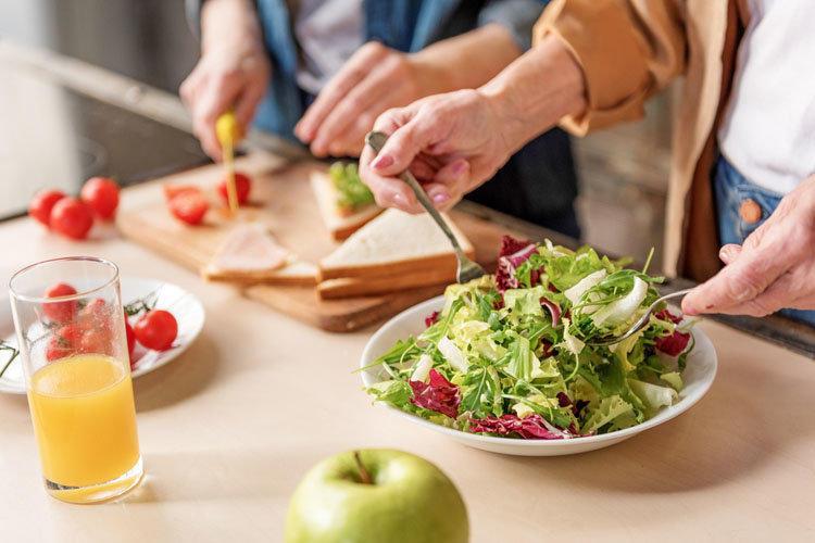 Правильное питание - Как похудеть - Правильное питание для ...