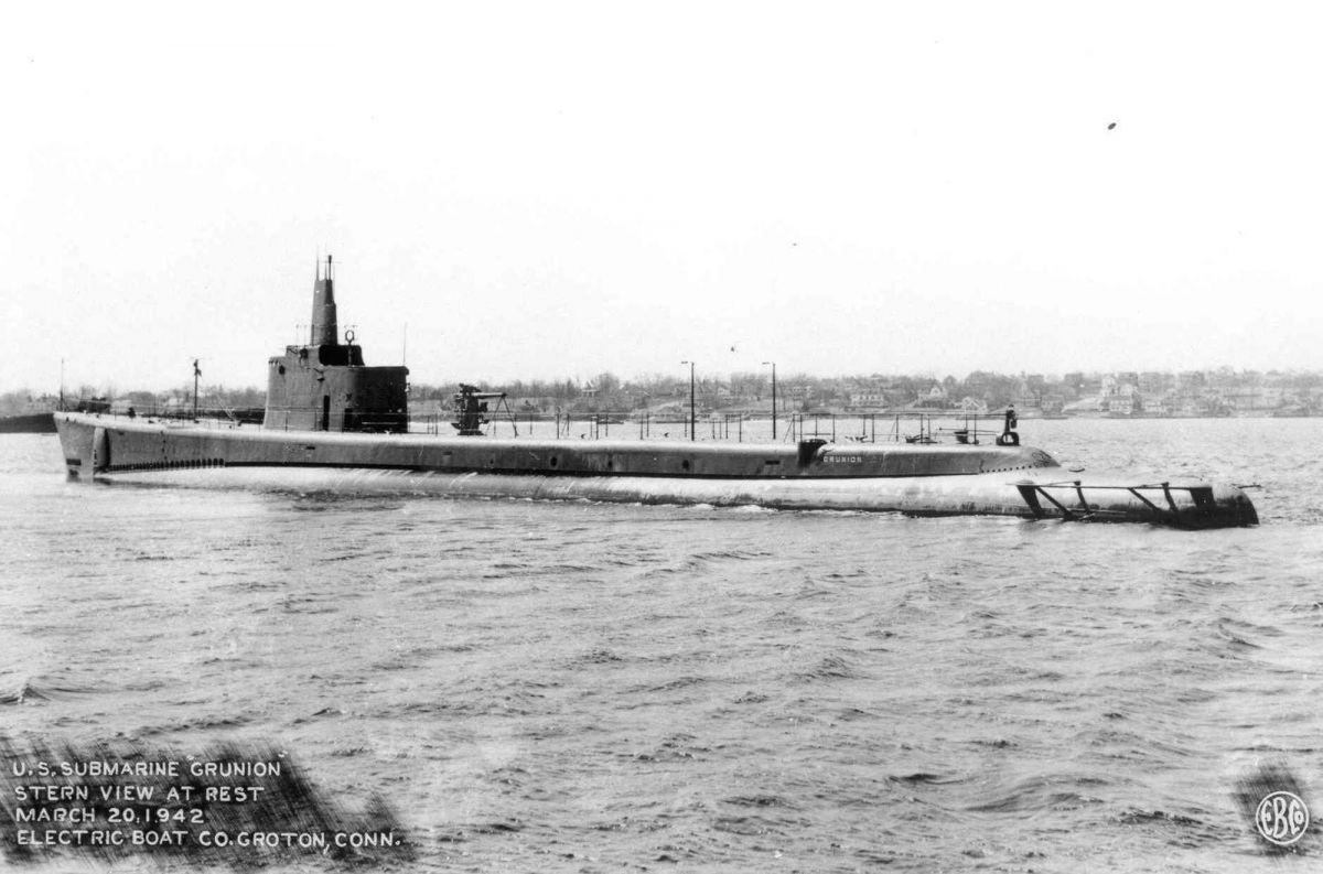 Ученые показали 3D-реконструкцию подводной лодки времен ...