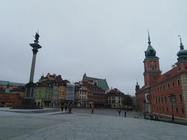 Коронавирус в Польше - В Варшаве отменили празднование ...