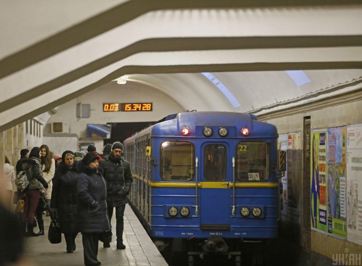 Метро відкривається - підземка Києва готується до ...