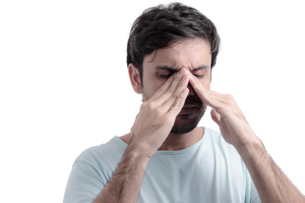 Гайморит симптомы - признаки гайморита, лечение — новости ...