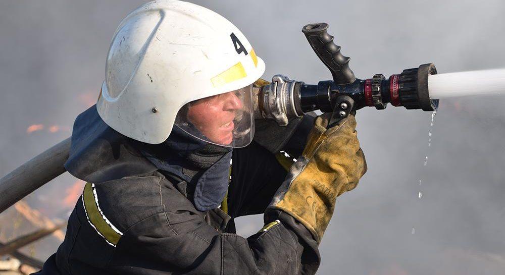 Одесса - из-за пожара в старинном доме более 40 человек ...