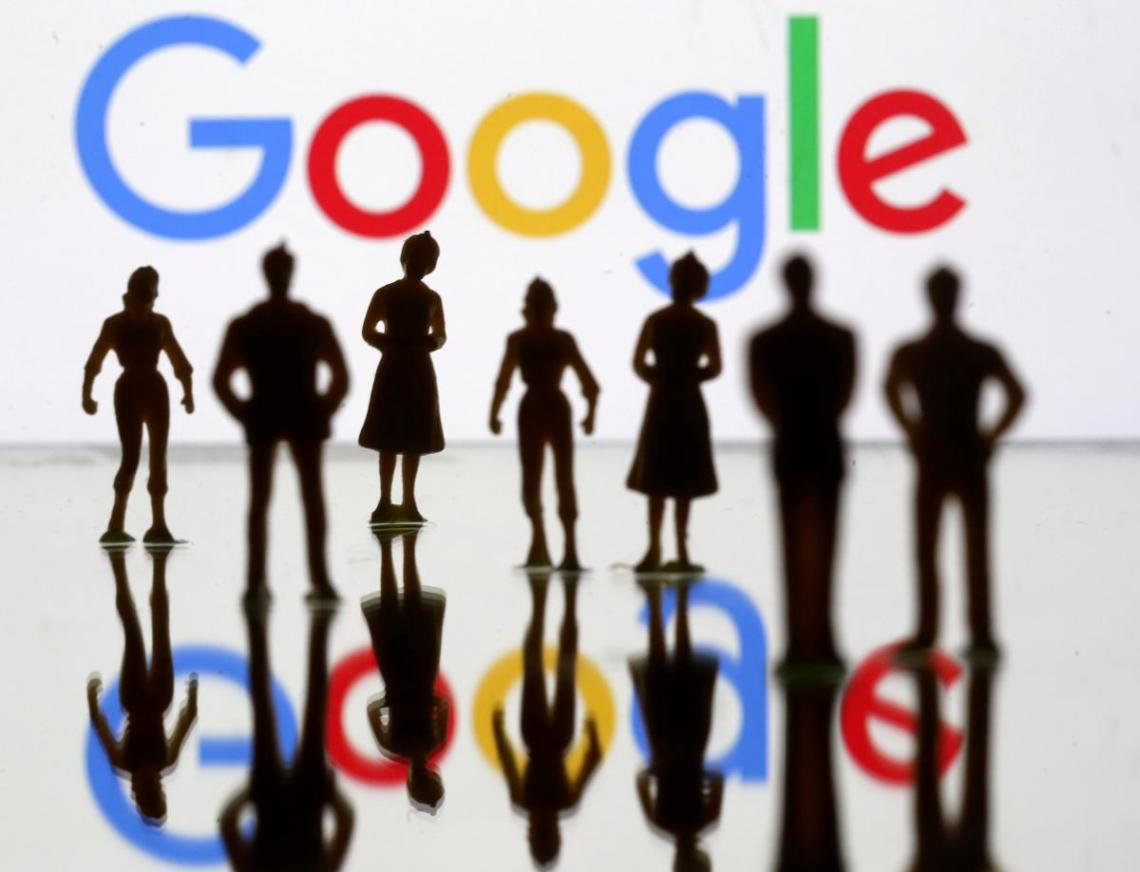 Что знает обо мне GoogleREUTERS