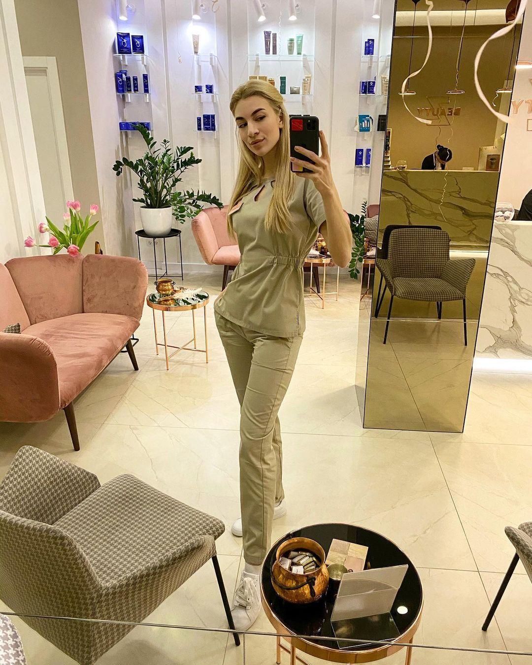 Гинеколог Екатерина Борзенко рассказала о причинах снижения либидо / фото instagram.com/dr.borzenko