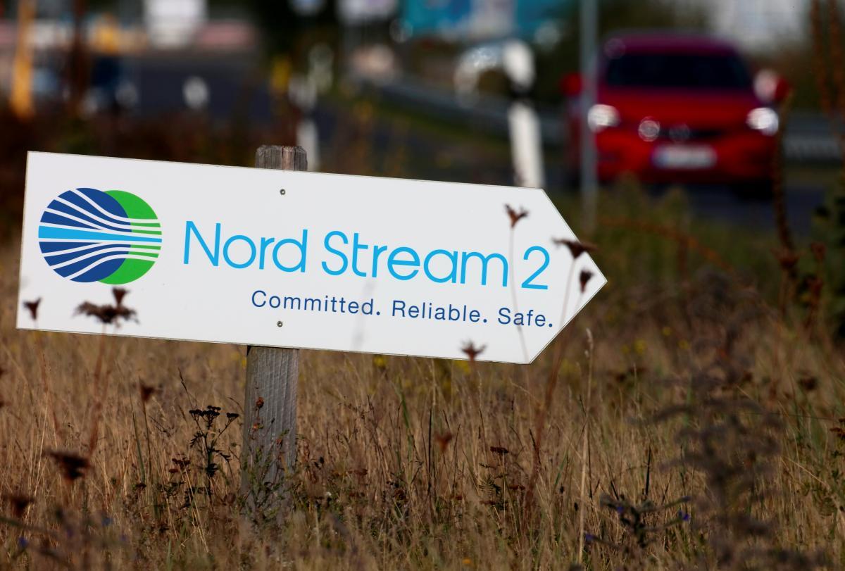Северный поток-2 - Немецкий регулятор объяснил, что нужно ...