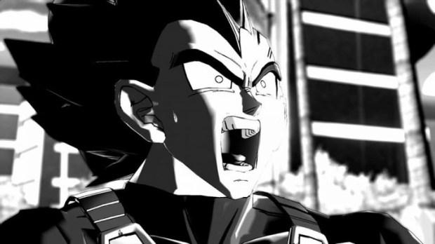 Dragon Ball Z - Games