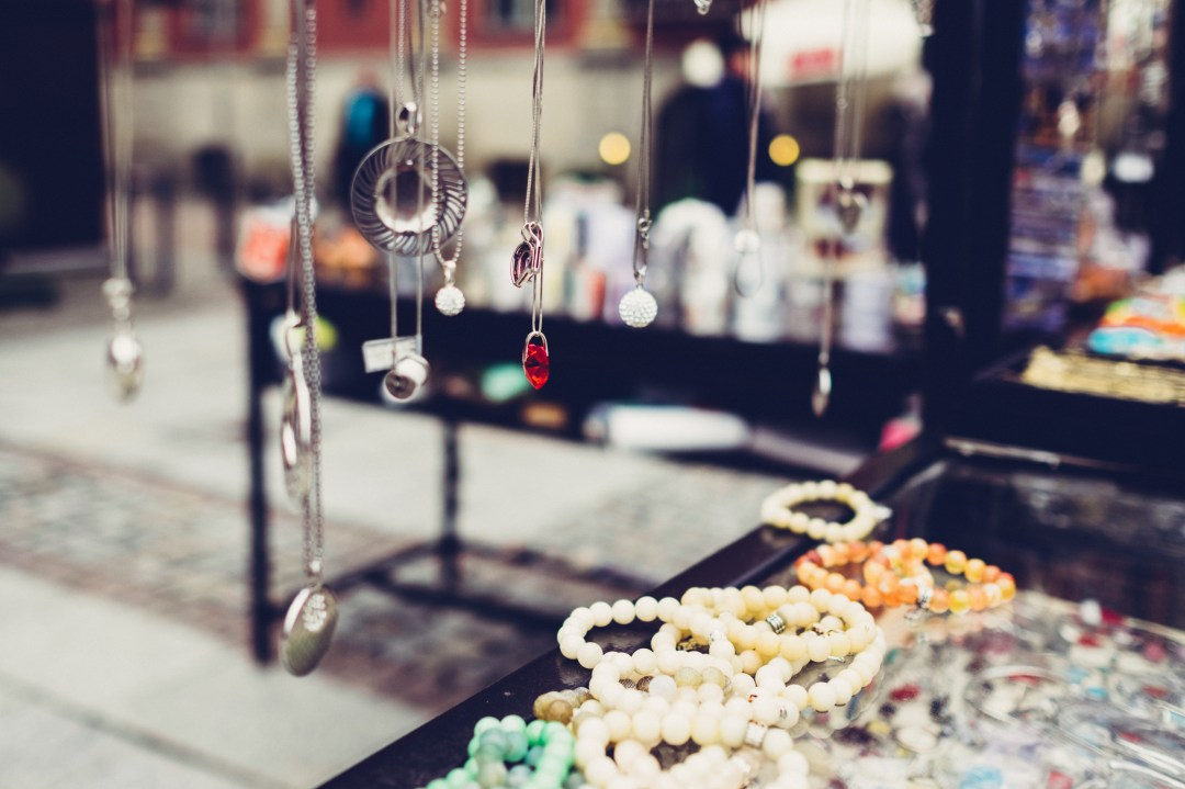 Finding Parallels Between Jewelry and Life