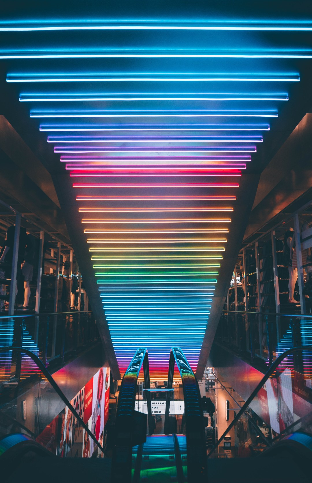 Office or a small office building, every structure needs to be designed well. Neon Light Pictures   Download Free Images on Unsplash