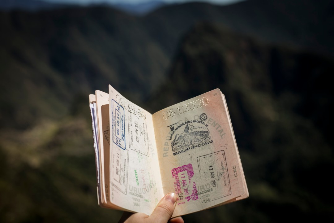 Finding Ways To Keep Up With Passports