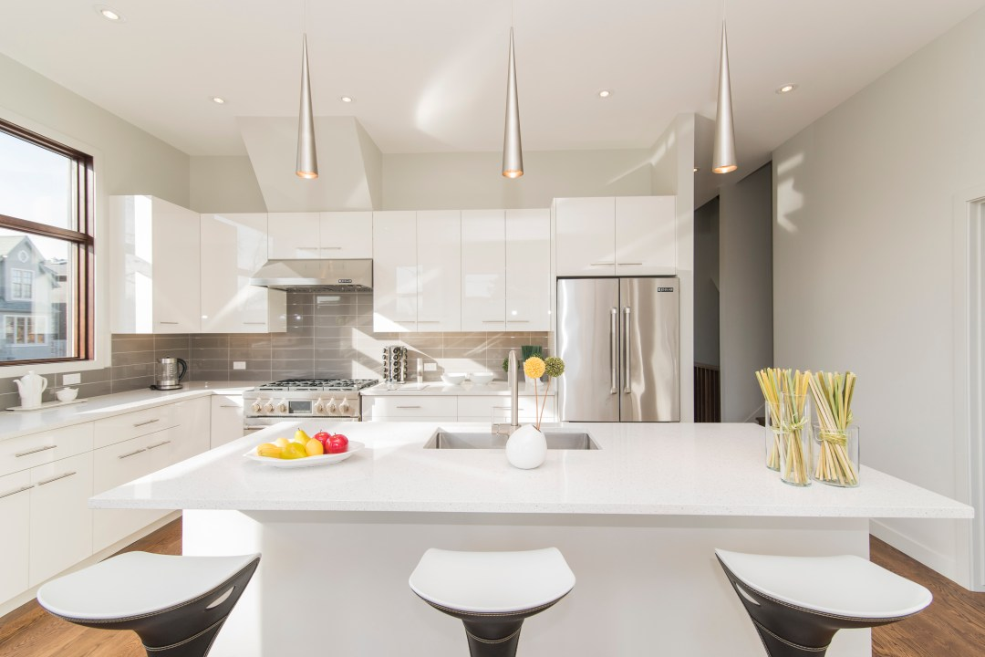 The Key Elements of Great Remodeling