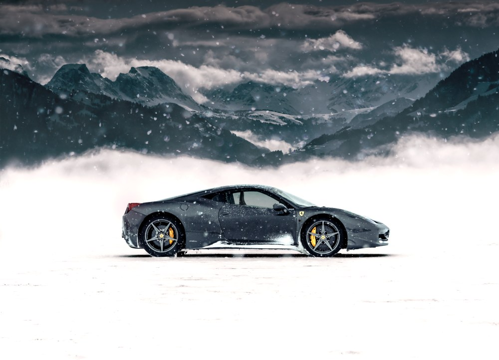 Learn your way around the city in one of these cool cars. Ferrari Wallpapers Free Hd Download 500 Hq Unsplash