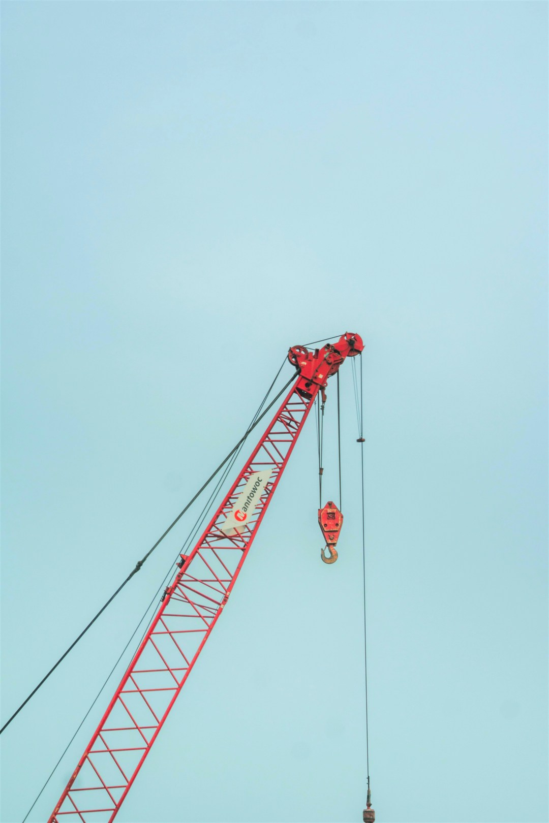 Why People Think Cranes Are A Good Idea