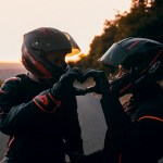 Couple Biker Pictures Download Free Images On Unsplash