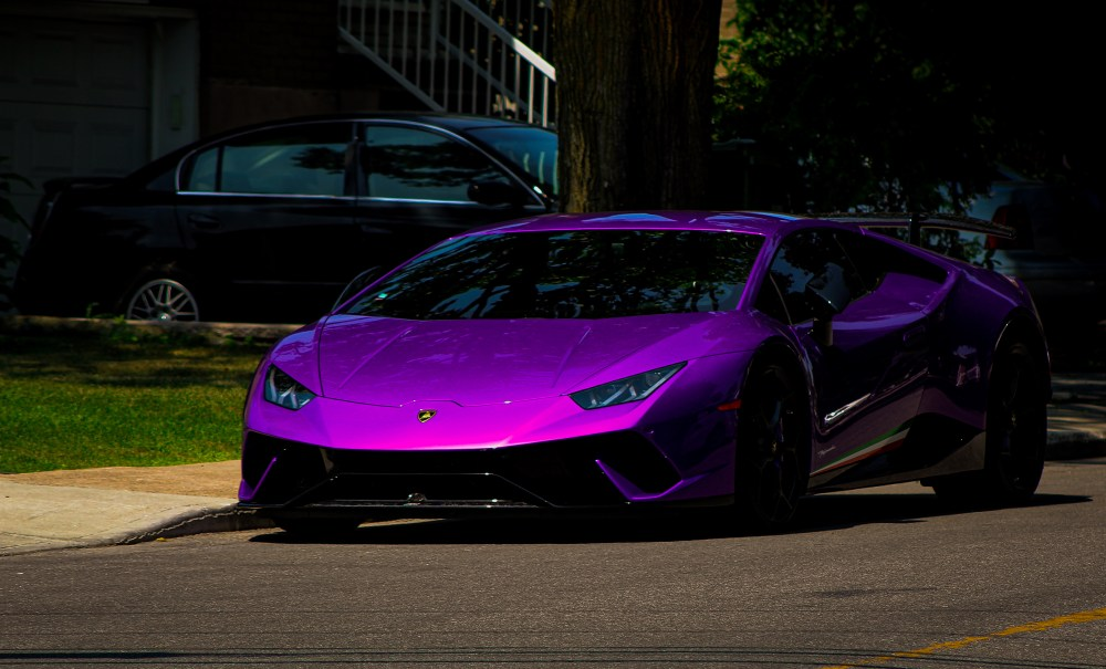 Inspiring and educating bright minds from around the world. Purple Car Pictures Download Free Images On Unsplash