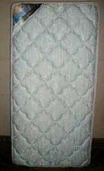 Serta Perfect Sleeper Parkdale Twin Pillow Top Mattress Box Spring 60 Eureka Springs