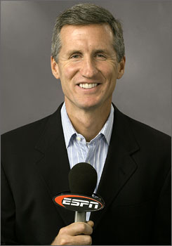 Mike Breen ... a known name to some?