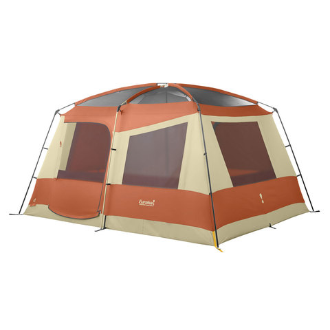 Eureka Copper Canyon Tent N/a 8p