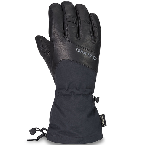 Dakine Continental GORE-TEX Glove Black Sm