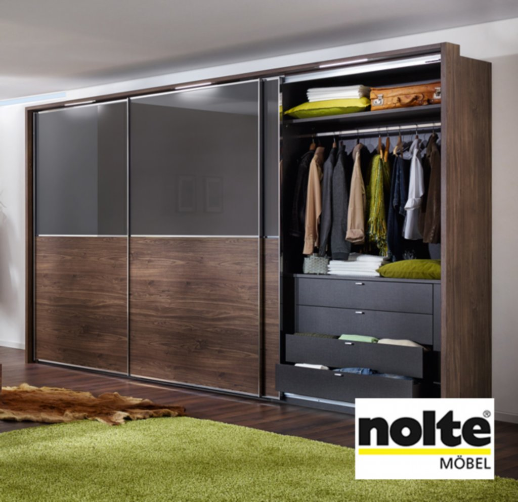 nolte contemporary bedroom furniture vale furnishers