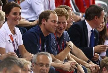 Lady Diana, che vedeva Harry «più adatto» di William al ruolo di re (e il soprannome lo dimostra)
