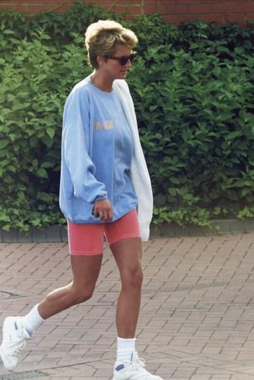 Lady Diana, che non voleva risposarsi e si chiedeva se fosse una brava mamma