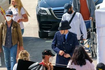 Harry Styles in Italia: dal film a Venezia ai tuffi a Porto Ercole