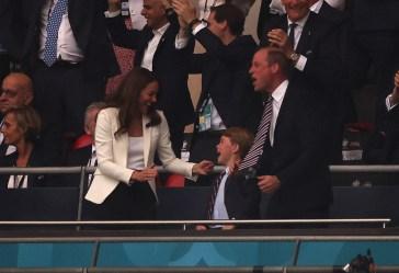 William e Kate Middleton, «perfettamente consapevoli dei diversi destini dei loro figli»