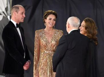 Kate Middleton, così ha conquistato (anche) il principe Carlo