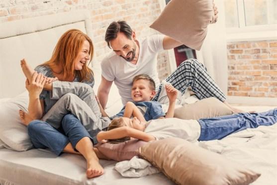 Risultati immagini per famiglia felice