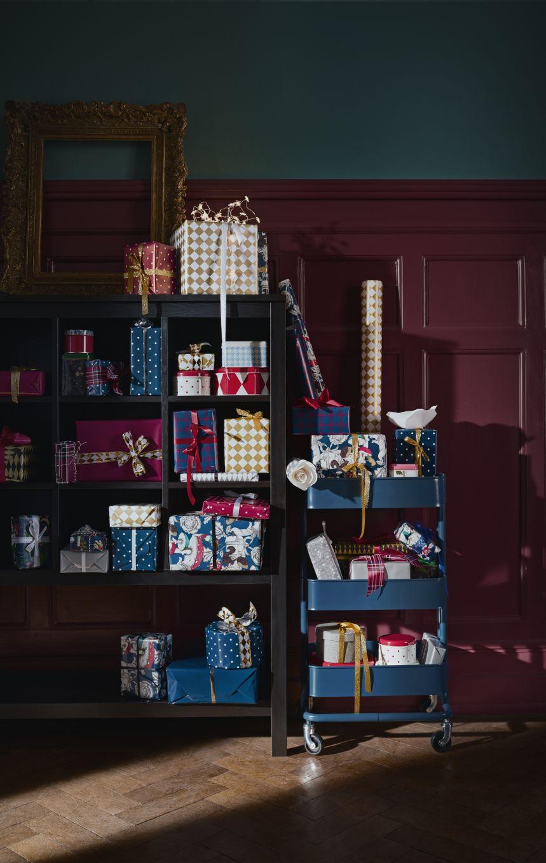 Natale Le Proposte Di Ikea Per Festeggiare A Modo Nostro