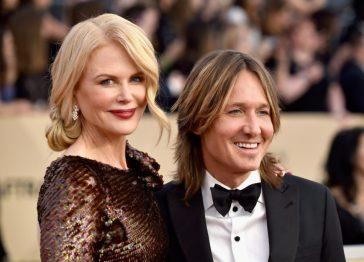 NIcole Kidman: «Mio marito, che capisce ogni mia scena di sesso»