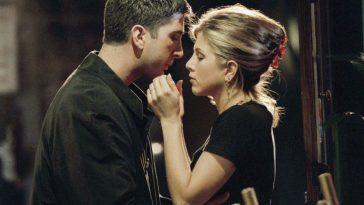 «Friends», Jennifer Aniston e David Schwimmer: «Quando avevamo una cotta l'uno per l'altra»