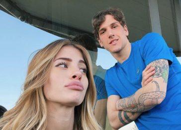 Chiara Nasti e Nicolò Zaniolo, aria di crisi: amore al capolinea?