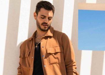Francesco Monte: «Riparto da Lee Ryan, tra voglia di fare e Sanremo»