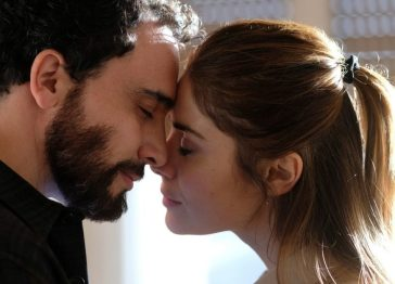 Greta Scarano: «Mi piace pensare che l'amore si trasformi»