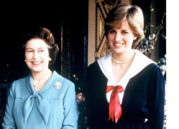 Che rapporti c'erano (davvero) tra lady Diana e la regina Elisabetta II?