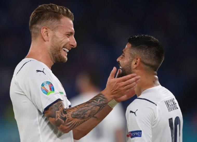 Campionati Europeo: grande esordio dell'Italia, 3 a 0 alla Turchia