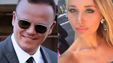 Gigi D'Alessio e Denise Esposito, è nata una nuova coppia?