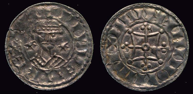 William Conqueror Ad 1066 1087