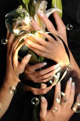 soin des mains et des ongles