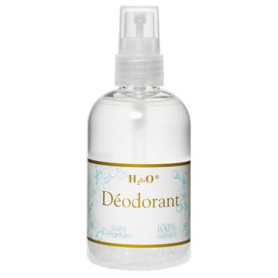 deodorant bio efficace