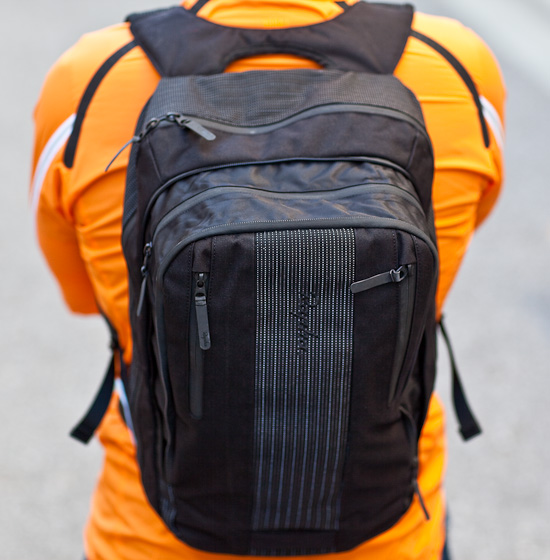 The Large Fixed Backpack