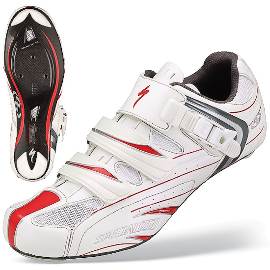 Specialized's BG comp shoes
